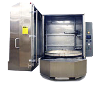 Wisconsin Automotive Spray Booths